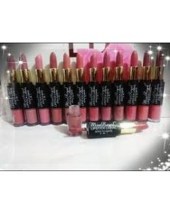 MISS ROYAL LIPSTICK LABIAL  2 IN 1