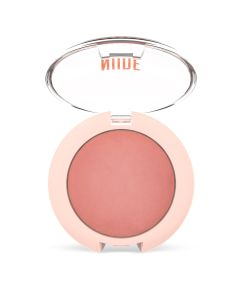 Golden Rose Nude Look Face Baked Blusher GR - Peachy Nude